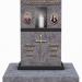 MEMORIS3-60x60_Mass Blue_avec décors bronze_1